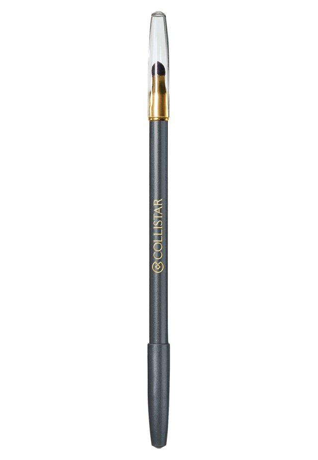 PROFESSIONAL EYE PENCIL - Eyeliner - n.3 steel