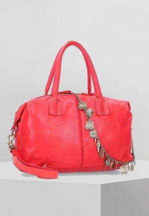 Handtasche - red