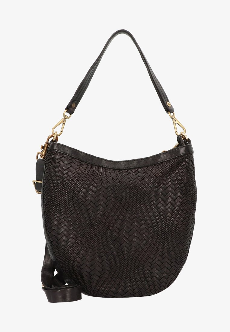 Campomaggi - Handtasche - black