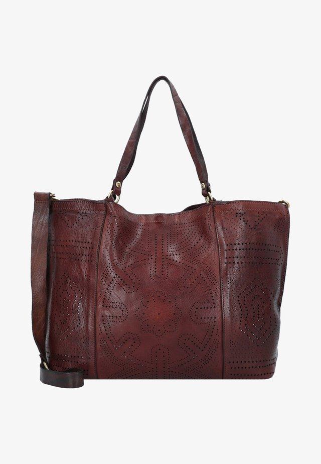 TORRE DELL'ORSO - Handtasche - brown