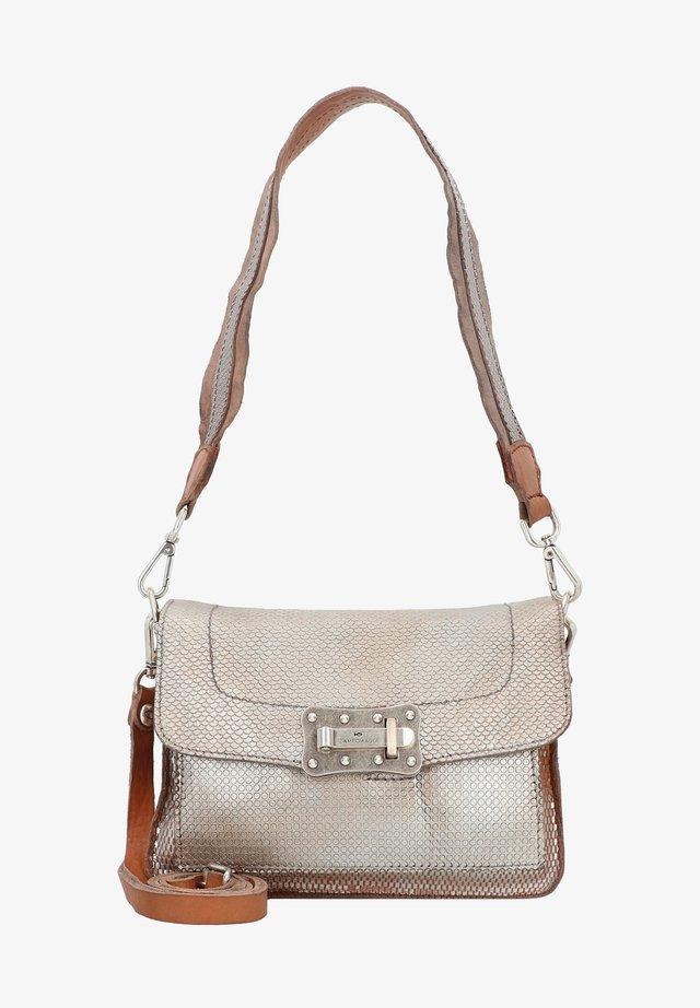 Handtasche - pearl grey