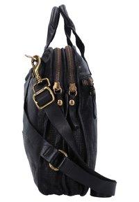Campomaggi - Handtasche - black - 2