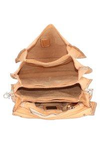 Campomaggi - Handtasche - beige - 4