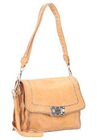 Campomaggi - Handtasche - beige - 3