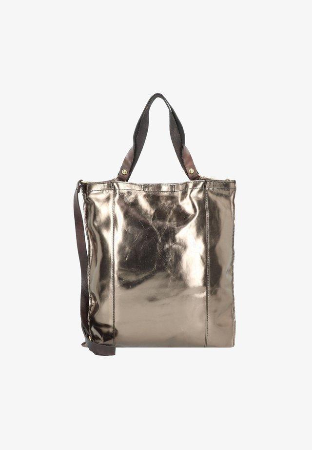 Shopping Bag - piombo-t/grigio