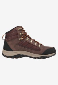 Columbia - Bottines à lacets - brown - 5