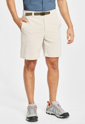 COLUMBIA WOVEN SHORT MEN'S COLUMBIA LODGE WOVEN SHORT - Short - fossil