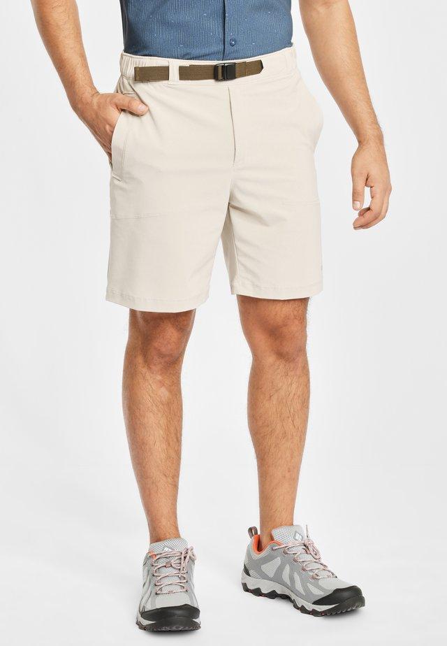 COLUMBIA WOVEN SHORT MEN'S COLUMBIA LODGE WOVEN SHORT - Shorts - fossil