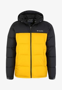 Columbia - PIKE  - Winter jacket - golden yellow - 5