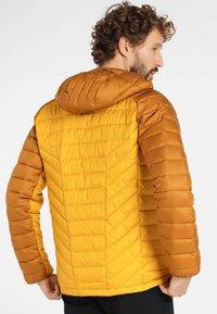 Columbia - HORIZON  - Winter jacket - yellow - 2