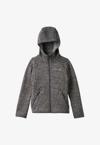 Columbia - Fleece jacket - graphite - 0