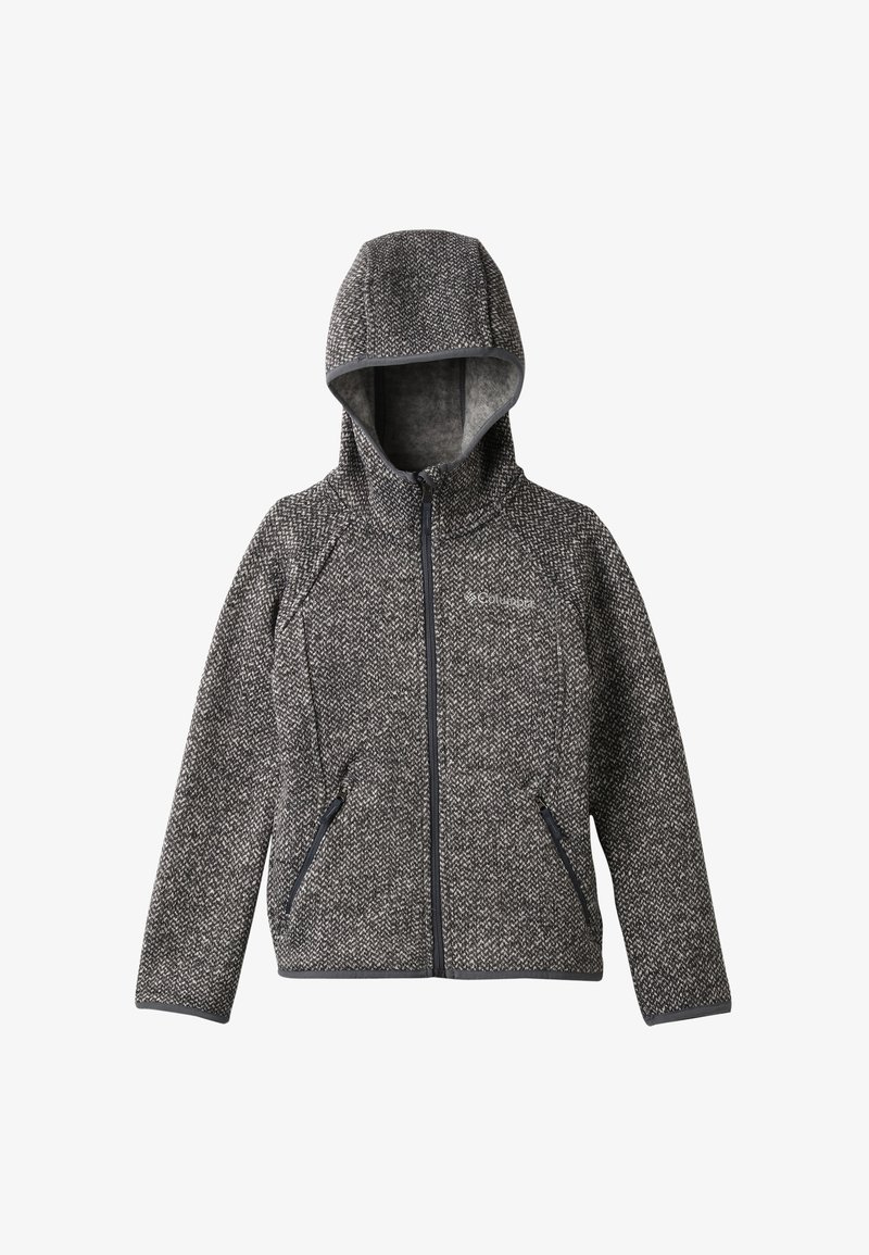 Columbia - Fleece jacket - graphite