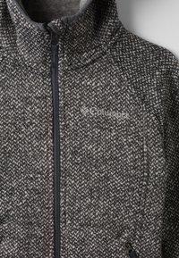 Columbia - Fleece jacket - graphite - 3