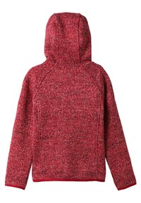 Columbia - Fleece jacket - pomegranate - 1