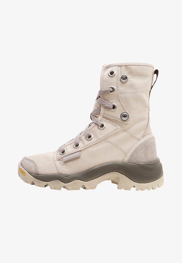 Columbia - CAMDEN - Hikingschuh - ancient fossil grey ice