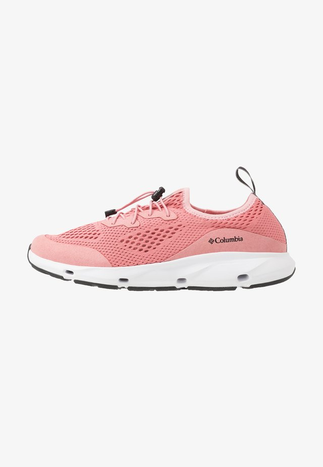 VENT - Hiking shoes - canyon rose/black