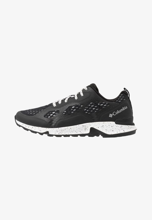 VITESSE - Outdoorschoenen - black/pure silver