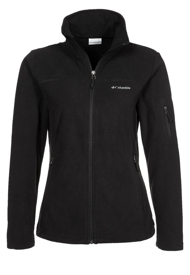 FAST TREK™ JACKET  - Fleecejas - black