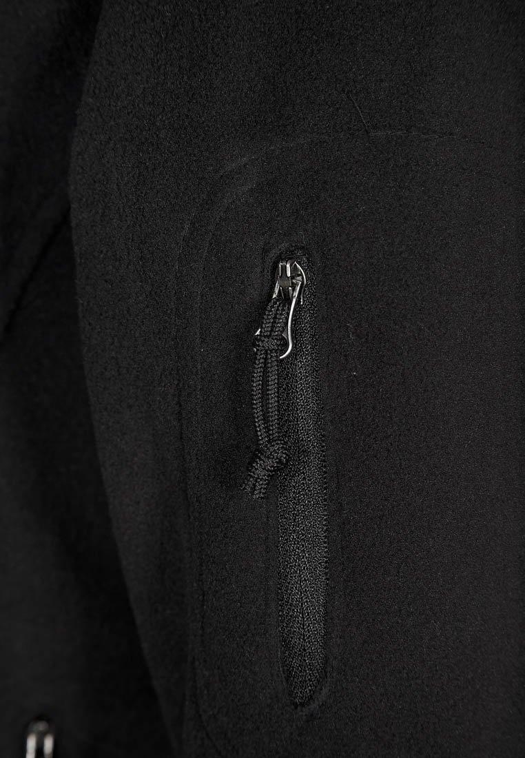 Trek� Black jacketVeste Polaire Fast Columbia hCsdrtQ