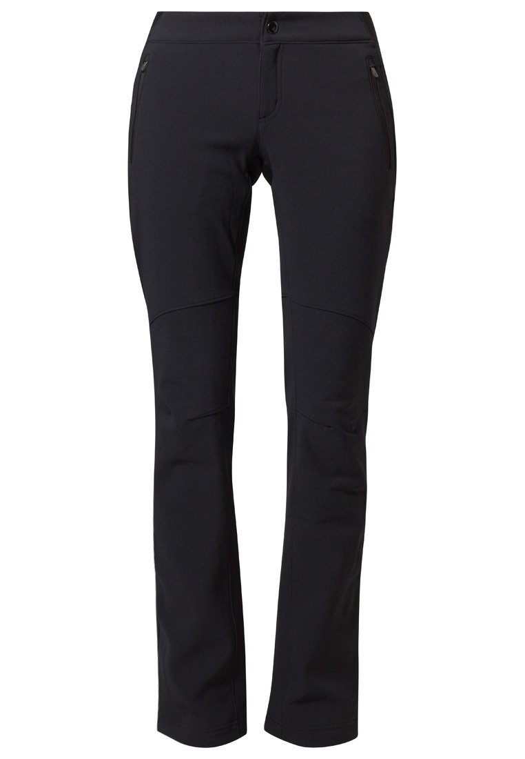 Columbia - BACK BEAUTY - Outdoor trousers - black