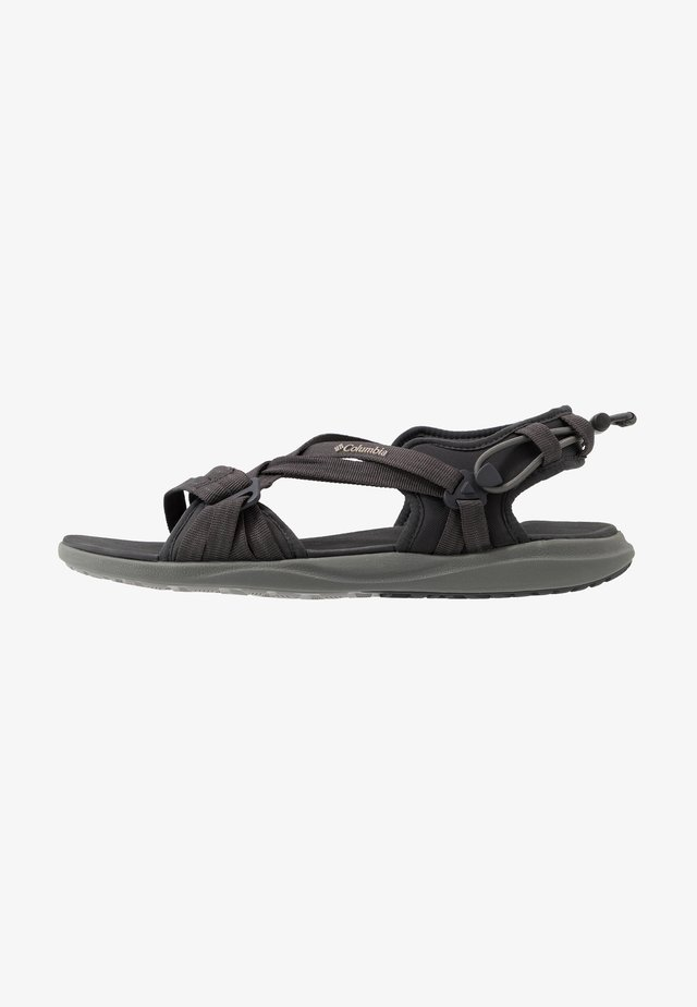 Outdoorsandalen - shark/titanium