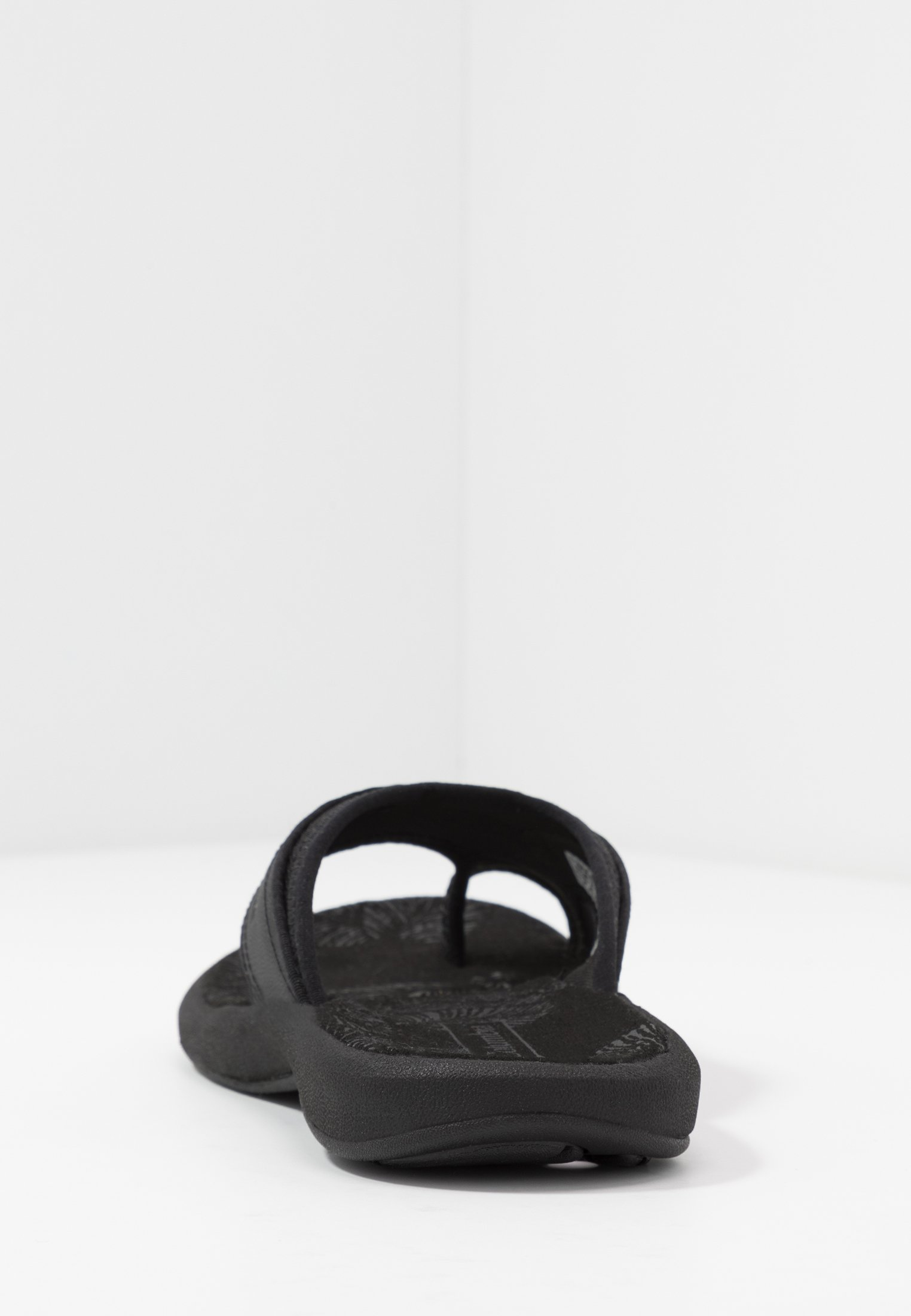 Columbia Kea Ii - T-bar Sandals Black/grey Steel