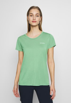 LAVA LAKE™ TEE - Basic T-shirt - light lichen