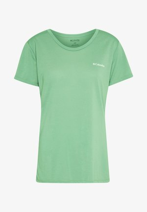 LAVA LAKE™ TEE - T-Shirt basic - light lichen