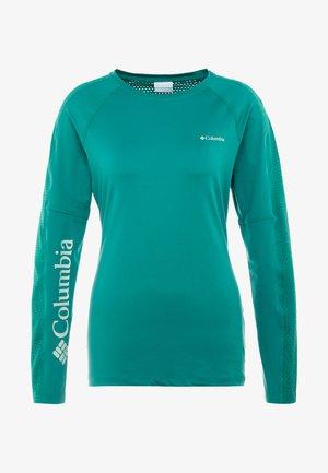 WINDGATES™ TEE - T-shirt sportiva - petrol