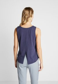 Columbia - SUMMER CHILL TANK - Toppe - nocturnal - 2