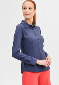 Columbia - Button-down blouse - nocturnal - 0