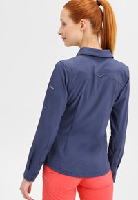 Columbia - Button-down blouse - nocturnal - 2