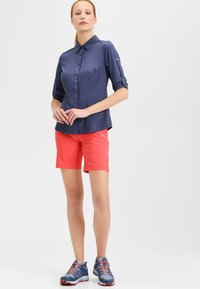 Columbia - Button-down blouse - nocturnal - 1