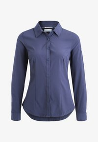 Columbia - Button-down blouse - nocturnal - 5