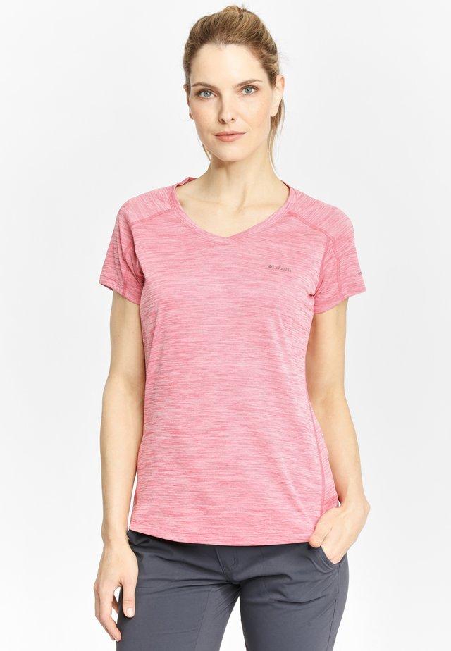 Sportswear - rouge pink heather