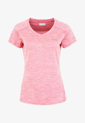 Teamwear - rouge pink heather