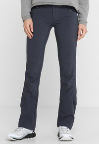 Columbia - PEAK TO POINT PANT - Trousers - india ink - 0