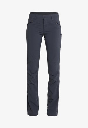 PEAK TO POINT PANT - Pantalon classique - india ink