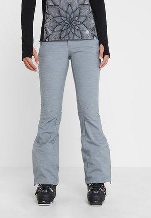 ROFFE RIDGE - Zimní kalhoty - grey