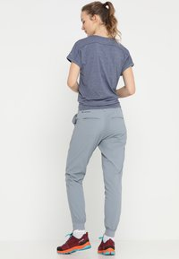 Columbia - FIRWOOD CAMP™ PANT - Trousers - tradewinds grey - 2