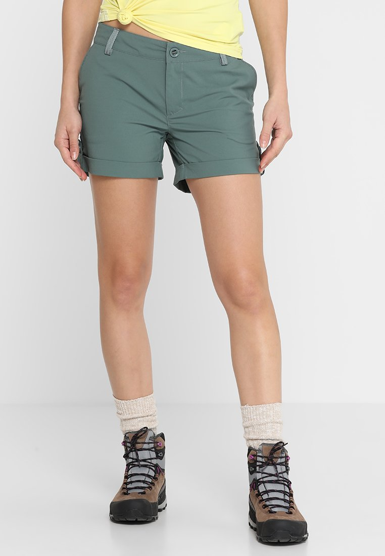 Columbia - FIRWOOD CAMP™ SHORT - Outdoor Shorts - pond