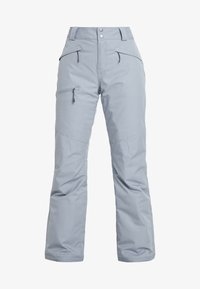 Columbia - WILDSIDE PANT - Zimní kalhoty - tradewinds grey heather - 5