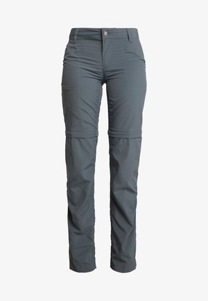 RIDGE 2.0 CONVERTIBLE PANT - Pantalons outdoor - grill