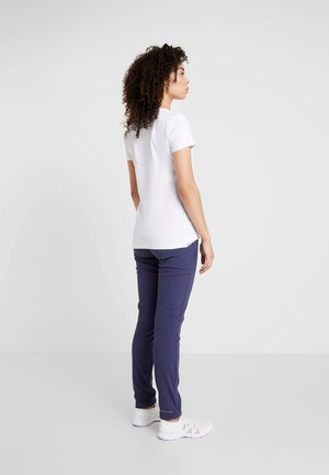 WINDGATES FALL PANT - Friluftsbyxor - nocturnal
