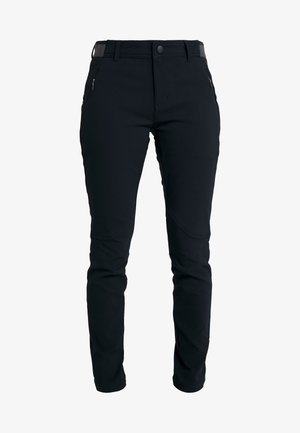WINDGATES FALL PANT - Outdoor-Hose - black