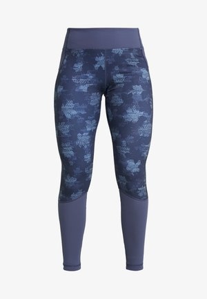WINDGATES LEGGING - Tights - nocturnal