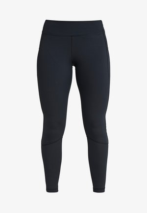 WINDGATES LEGGING - Legging - black