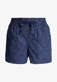 Columbia - SUMMER CHILL SHORT - Sports shorts - nocturnal wispy bamboos - 3