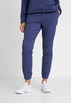 FIRWOOD CAMP PANT - Bukse - nocturnal