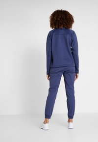 Columbia - FIRWOOD CAMP PANT - Bukse - nocturnal - 2